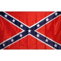 Confederate Battle 2'x 3' Flag