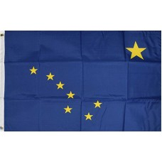 Alaska 2'x3' State Flag