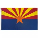 Arizona State 2' x 3' Polyester Flag