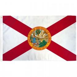 Florida State 2' x 3' Polyester Flag