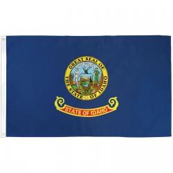 Idaho State 2' x 3' Polyester Flag