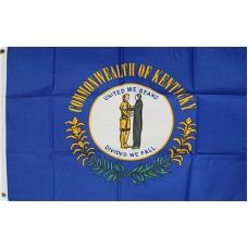 Kentucky 2'x3' State Flag