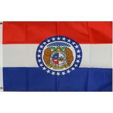 Missouri 2'x3' State Flag