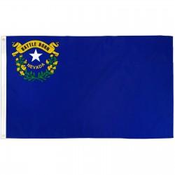 Nevada 2'x3' State Flag