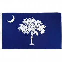 South Carolina State 2' x 3' Polyester Flag