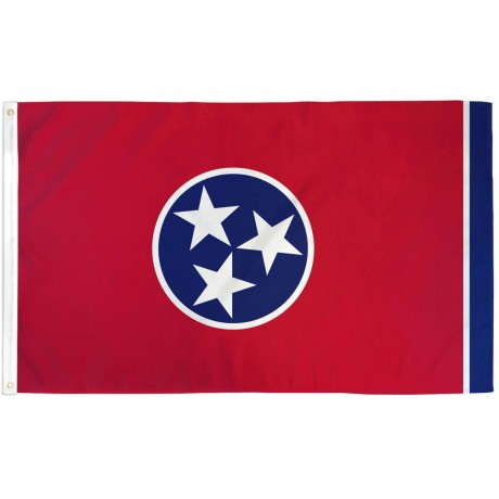 Tennessee State 2' x 3' Polyester Flag