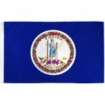 Virginia State 2' x 3' Polyster Flag