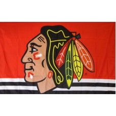 Portland Winterhawks 3'x 5' Hockey Flag