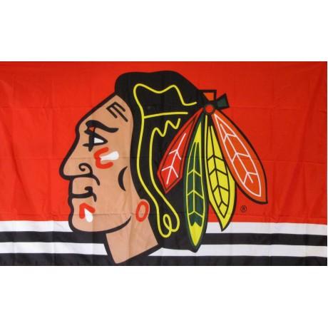 Portland Winterhawks 3'x 5' Hockey Flag