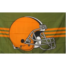 Cleveland Browns 3'x 5' Flag  Flag
