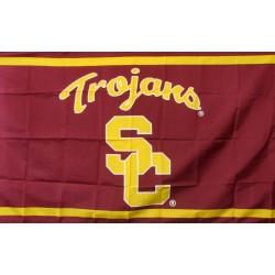 USC Trojans 3'x 5' Flag