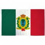 Durango Mexico State 3' x 5' Polyester Flag