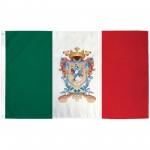 Guanajuato Mexico State 3' x 5' Polyester Flag