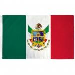 Queretaro Mexico State 3' x 5' Polyester Flag