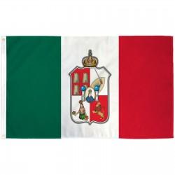 Tabasco Mexico State 3' x 5' Polyester Flag