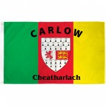 Carlow Ireland County 3' x 5' Polyester Flag