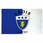 Laois Ireland County 3' x 5' Polyester Flag