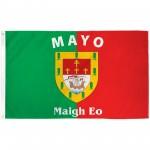 Mayo Ireland County 3' x 5' Polyester Flag