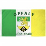 Offaly Ireland County 3' x 5' Polyester Flag