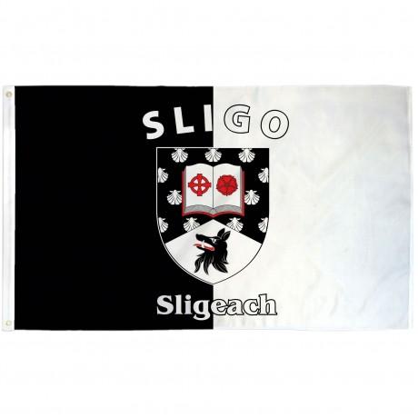 Sligo Ireland County 3' x 5' Polyester Flag