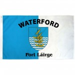 Waterford Ireland County 3' x 5' Polyester Flag