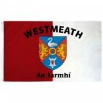 Westmeath Ireland County 3' x 5' Polyester Flag
