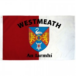 Westmeath Ireland County 3'x 5' Country Flag