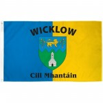Wicklow Ireland County 3' x 5' Polyester Flag