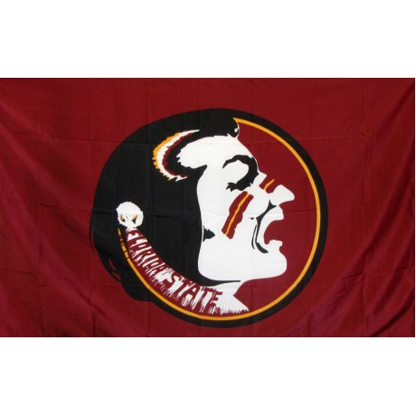 Florida State Seminoles 3'x 5' Flag