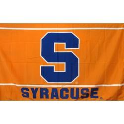 Syracuse Orangemen 3'x 5' College Flag