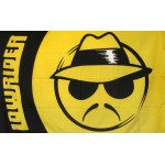Low Rider 3'x 5' Novelty Flag