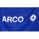 Arco Logo Car Lot Flag