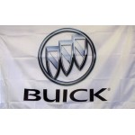 Buick Logo Car Lot Flag