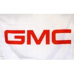 GMC Logo Car Lot Flag