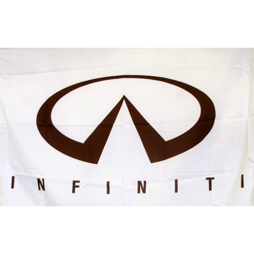 Infiniti Logo Car Lot Flag F 1857 By Www Neoplexonline Com