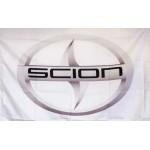 Scion Logo Car Lot Flag