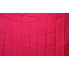 Solid Magenta 3'x 5' Flag