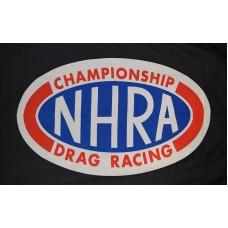 NHRA 3'x 5' Racing Flag