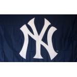 New York Yankees 3'x 5' Baseball Flag