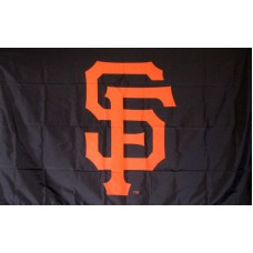 San Francisco Giants 3' x 5' Polyester Flag