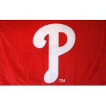 Philadelphia Phillies 3' x 5' Polyester Flag
