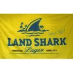 Landshark Beer 3'x 5' Flag