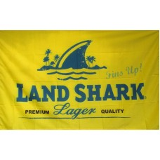 Landshark Beer 3'x 5' Flag