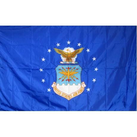 United States Air Force 3' x 5' Nylon Flag