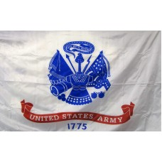 United States Army 3' x 5' Nylon Flag