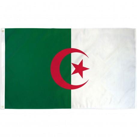 Algeria 3' x 5' Polyester Flag