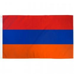Armenia 3' x 5' Polyester Flag