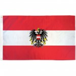 Austria Eagle 3'x 5' Country Flag