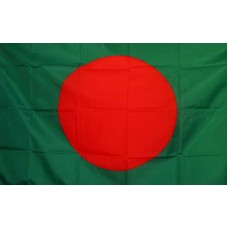 Bangladesh Country 3' x 5' Polyester Flag