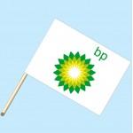 BP Flag/Staff Combo